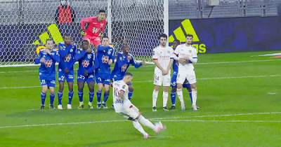 OL 3-0 Strasbourg : L'After