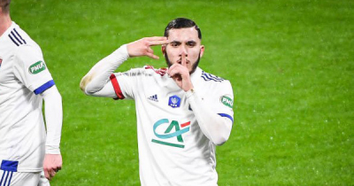 OL 5-1 Ajaccio : L'After